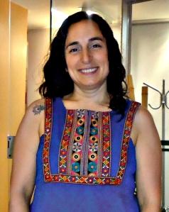 Silvia Abalsamo